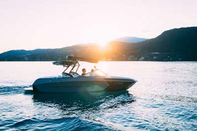 Vente bateau AMS Marine